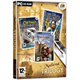 Medieval Games Trilogy: Nights of Honor, Tortuga and Patrician III (PC CD) [Importación inglesa]