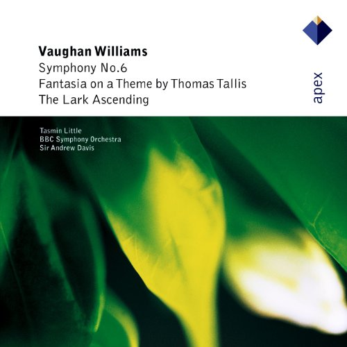 Vaughan Williams : Symphony No...