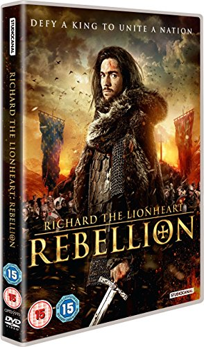 Richard The Lionheart - Rebellion [Edizione: Regno Unito]
