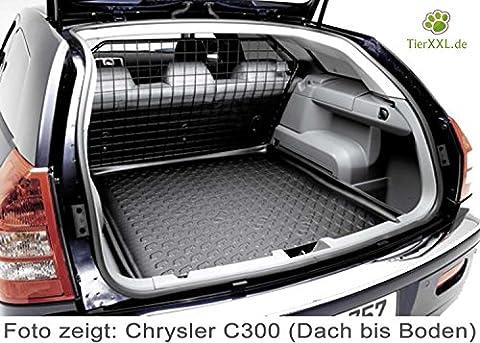 tierxxl. de Chrysler C300Touring Bj.: 2004–2010toit jusqu'à sol Séparation arrière