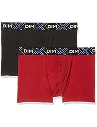Dim - X-Temp - Boxer - Uni - Lot de 2 - Homme