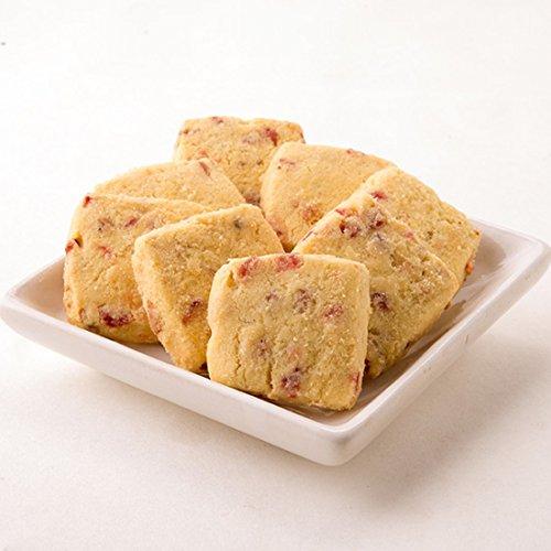 Karachi Bakery (Hyderabad) Fruit Biscuit - 400gm