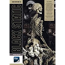 Black Static #65 (September-October 2018): New Horror Fiction & Film (Black Static Magazine)