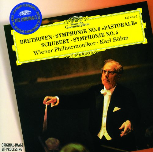 "Beethoven: Symphony No.6 ""Past..."