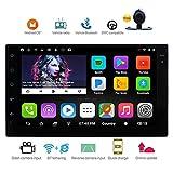 Best Arris Internet Radios - Eincar 2DIN Android Navigation voiture st¨¦r¨¦o avec double Review