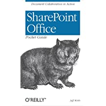 SharePoint Office Pocket Guide: Document Collaboration in Action