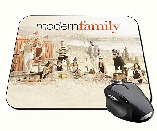 Preisvergleich Produktbild Modern Family Mauspad Mousepad PC