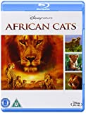 African Cats [Blu-ray] [UK Import] -