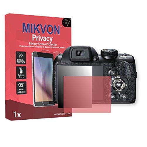 lamina-de-proteccion-mikvon-privacy-rojo-contra-miradas-laterales-para-fujifilm-finepix-s4200-premiu
