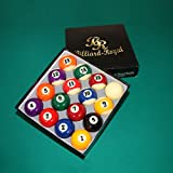 Billiard-Royal Billardkugeln