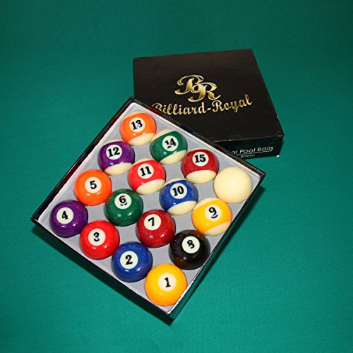 Billardkugeln Billiard-Royal