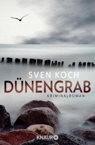 Dünengrab: Kriminalroman (Ein Fall für Femke Folkmer und Tjark Wolf 1) - Köche Fall