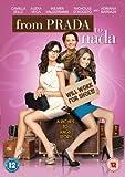 From Prada to Nada [DVD]