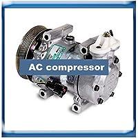 GOWE AC Compresor para sd6 V12 AC Compresor para Ford Fiesta/Fusion/Mazda 2