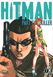 Hitman - Part Time Killer Edition simple Tome 7