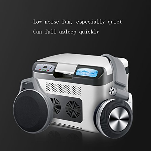 51KhWAmImML - Refrigerador Portátil 26L Mini Cooler Nevera Congelador Medicamento Insulina Vaccine Refrigerador Calentador TG Car Home Travel Camping Picnic