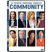Community - Temporada 1