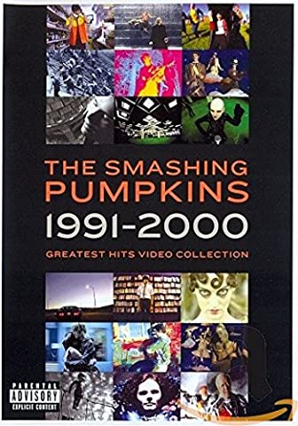 Smashing Pumpkins: 1991-2000 Greatest Hits Video Collection [DVD] (1994 1995 Faro)