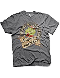 dfb1dccf02e Teenage Mutant Ninja Turtles Officially Licensed TMNT - No Slice Left  Behind Men s T-Shirt