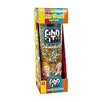 """Paul Lamond 5845 """"Find It Kids World Toy"""