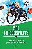 Moi, Philousports - La biographie inédite de @Philousports, le Zidane du GIF