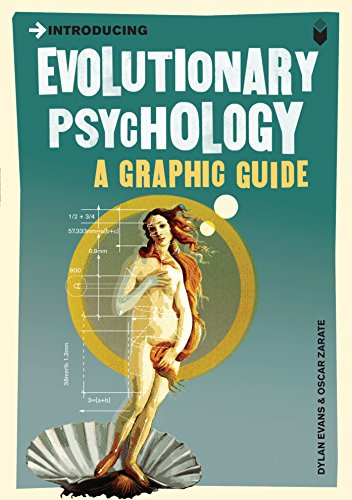Introducing Evolutionary Psychology: A Graphic Guide por Dylan Evans