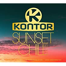 Kontor Sunset Chill 2018