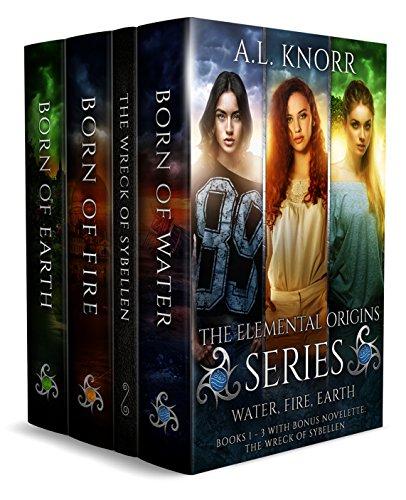the-elemental-origins-series-box-set-water-fire-earth-books-1-3-english-edition