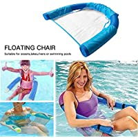 Scelet Floating Hammock Inflatable Swimming Pool/Ocean/Lake Lounger