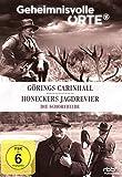DVD Cover 'Geheimnisvolle Orte - Die Schorfheide: Görings Carinhall und Honeckers Jagdrevier