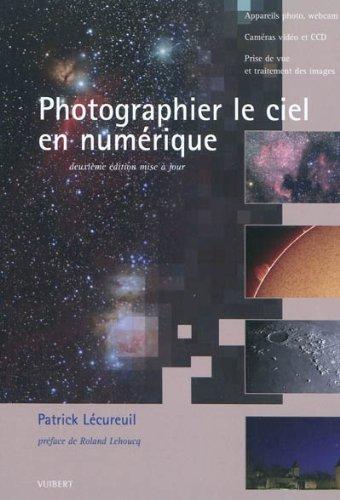 Photographier le ciel en numérique