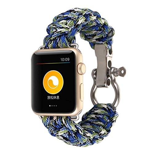 apple-watch-correasculater-pulsera-de-cuerda-de-nylon-banda-para-iwatch-42mm