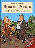 Robert Parker - Les Sept Péchés capiteux