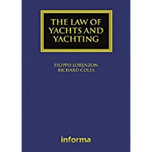 Law of Yachts & Yachting