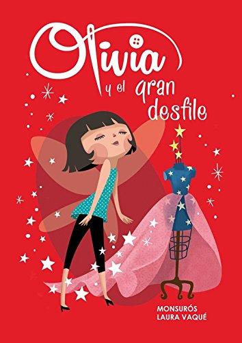 Olivia y el gran desfile por Laura Vaqué
