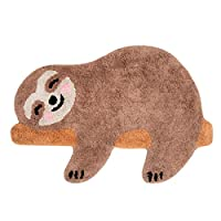 Sass and Belle Happy Sloth Chill Zone Rug by Sass and Belle