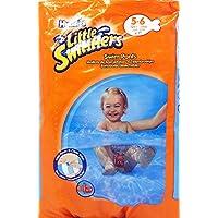 f6ec654691e7 Huggies - Pañales Little Swimmers, para natación, para niños, talla grande  de 12
