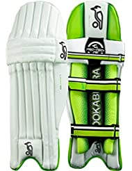 Kookaburra Cricket Sports Kahuna 400 Batsman jambe protection Coussinets pour homme ou Youth