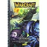 WARCRAFT: LEYENDAS 5 (CÓMIC MANGA)