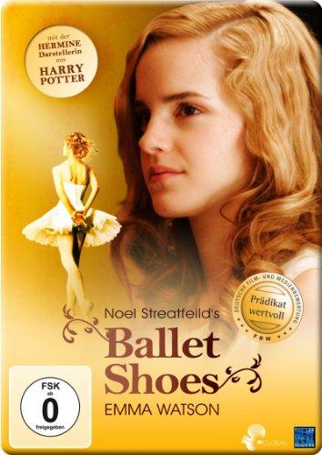 Preisvergleich Produktbild Ballet Shoes (Iron Edition)