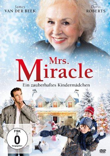 Mrs. Miracle – Ein zauberhaftes Kindermädchen