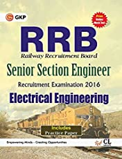 Guide to RRB Electrical Engg. (Senior Section Engineer) 2016