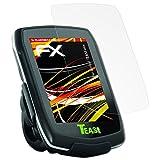 atFoliX Folie für a-Rival TEASI one Displayschutzfolie - 3 x FX-Antireflex-HD hochauflösende entspiegelnde Schutzfolie