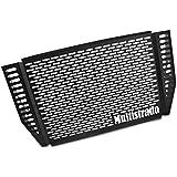 Protections radiateur Ducati Multistrada 1200 10-14 Inox