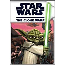Star Wars The Clone Wars : L'aventure Jedi continue !