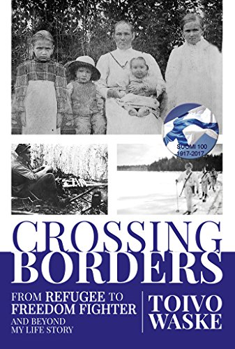 Crossing Borders: From Refugee to Freedom Fighter