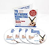 79 Network Marketing Tips for Fast-Track Success