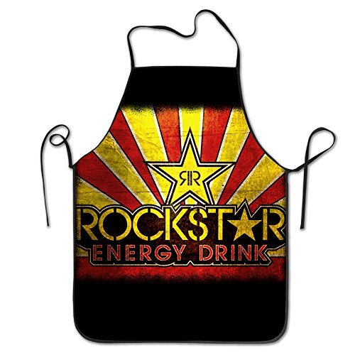 rockstar-energy-drink-durable-bbq-baking-bib-aprons-by-sam