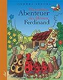 Die großen Abenteuer des kleinen Ferdinand - Ond?ej Sekora