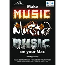 AMG Make Music on your Mac